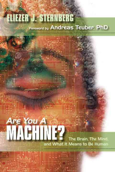 Are You a Machine? By Sternberg, Eliezer J./ Balke, Shannon (ILT)